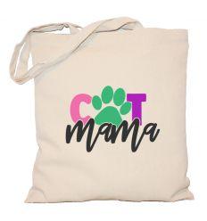 Torba z kotem Cat mama
