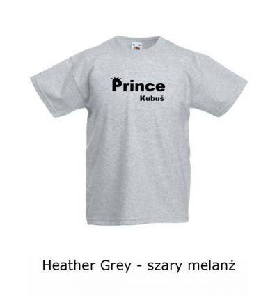 Fruit Koszulka Kids W008C Prince