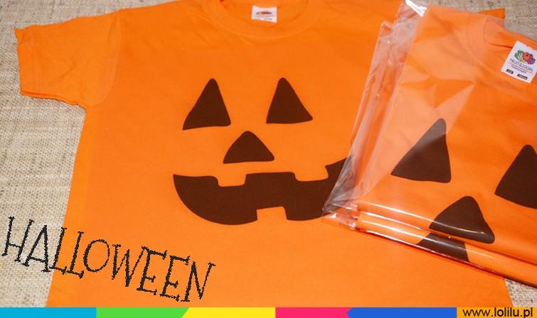 Halloween czy święto Dyni ?